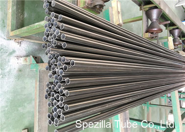 China Ferritic / Martensitic Welded Stainless Steel Tube ASTM A268 / A268M supplier