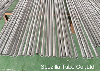 "China 1/2"" SCH 5S Tig Welding Stainless Steel Pipe ASTM A312 TP304L Not Polished supplier"