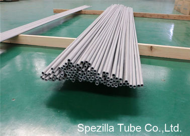 China 35-39 RC Seamless Stainless Steel Tube ASTM A268 TP410 0.89MM - 3.05MM Wall Thickness supplier