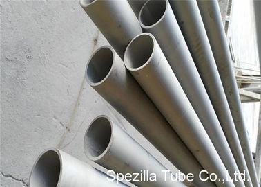China ASTM A269 TP316 Seamless Stainless Steel Tube Round Mechanical Tubing supplier