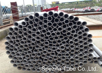 China Austenitic Heat Exchanger Piping Bright Annealed Stainless Steel Round Tubing ASTM A249 TP304 supplier