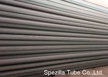 China 06Cr17Ni12Mo2 Seamless Stainless Steel Tube ASTM A269 BWG 16 SS Seamless Pipes supplier