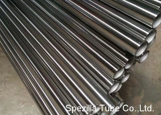 China ASTM A269 Seamless 304 Stainless Steel Round Tubing 2 inch stainless steel pipe With Polished Surface supplier