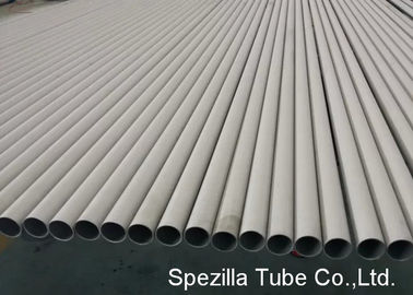 China TP310 / 310S Seamless Stainless Steel Tube Cold Drawn Corrosion Resistant supplier