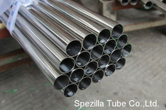 China ASTM A270 S2 100% Borescope 316L Sanitary Stainless Tubing For Food,Beverage supplier