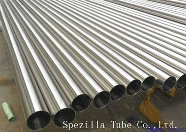 China Gas Industry Stainless Steel Sanitary Pipe Ss Sanitary Pipe Fittings 1/2'' to 8'' supplier