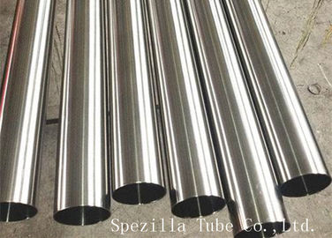 China A270 Stainless Steel Hydraulic Tubing 304 & 316L Sanitary Pipe Fittings supplier