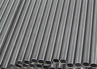 China Round stainless steel tube Duplex 2205 Stainless Steel Welded Pipe S31803 Tubing 19.05x2x20ft supplier
