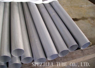 "China Cold Drawn Seamless Stainless Steel Tube Solution Annelaed Size 0.75""X0.065""X20ft supplier"
