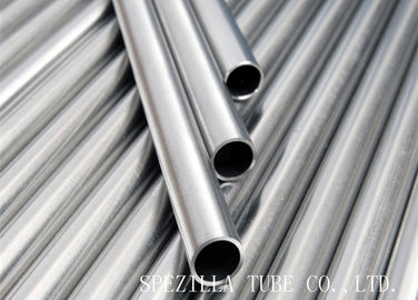China Gr9 Welded And Seamless Titanium Tube For Heat Exchanger UNS R56320 supplier