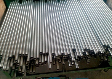 China DIN 11850 1.4307 DN50 Sanitary Stainless Tubing Welded & Polished , 6 M Max Length supplier