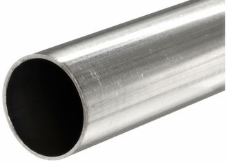 China ASTM A269 Bright Stainless Steel Round Tube TP316L 3/4'' X 0.065'' X 20FT supplier