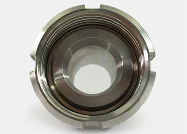 China High Strength Din 11851 Sanitary Fittings , Sanitary Union For Food Line supplier