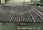 China Duplex Welded Steel Pipe ASTM A789 UNS S31803 Bright Annealed Stainless Steel Tube company