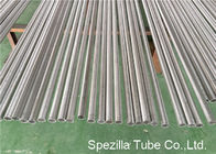 "China 1/2"" SCH 5S Tig Welding Stainless Steel Pipe ASTM A312 TP304L Not Polished factory"