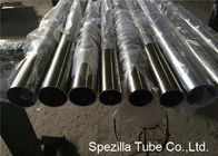 China TP304 / 304L Sanitary Stainless Steel Tubing Bright Annealed Ra 0.8 company