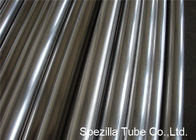China ASTM A249 Stainless Steel Round Tube , ERW Welded AISI 316L Stainless Steel Tubing company