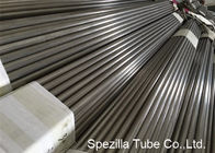 China UNS N08904 1.4539 Seamless Stainless Steel Tube Heat Exchanger Grade 904L company