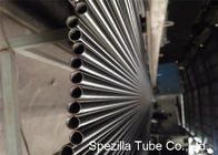 China Cold Drawn Annealed Stainless Steel Tubing SS Seamless Pipes ASTM A 269 TP304 factory