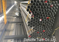 China Pollution Control Nickel Alloy Pipe , UNS N08825 ASTM B163 Alloy 825 Tubing factory