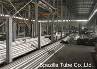 China Nickel Alloy 200 Seamless Copper Tube UNS N02200 With High Electrical Conductivity company