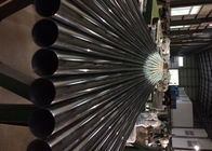 China 1.4301 AISI304 Welded Stainless Steel Tube Round Type ASTM A312 Standard Annealed factory