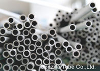 A213 TP904L Stainless Steel Seamless Tube , High Alloy Austenitic Pipe UNS N08904
