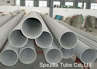 China Cold Drawn Seamless Stainless Steel Tube / Pipe With Bevelled Ends 1/4'' - 20'' factory