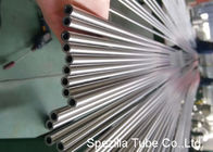 "China 1/4"" X BWG20 Precision Cold Drawn Seamless Stainless Steel Tubing Plain End factory"