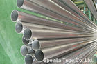 Size DN25 DN20 Stainless Steel 304 316 tubes with not annealed dairy finish DIN11850