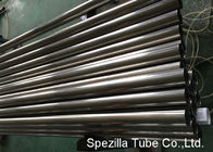 SA789 S31803 Duplex Stainless Steel Welded Tube For Heat Exchanger