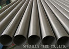 ASTM A213 Type 316 / 316L Stainless Steel Tubing Seamless Solution Annealed Tubing