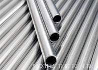 Gr9 Welded And Seamless Titanium Tube For Heat Exchanger UNS R56320