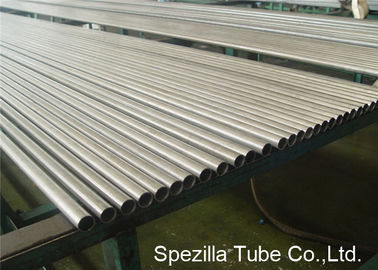 UNS N10276 Nickel Alloy Pipe Hastelloy C276, Inconel C-276 Cold Drawn Seamless Tubing