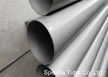 Cold Drawn Seamless Stainless Steel Tubing Heavy Wall Pipe ASME B36.19M / ASME B36 10M