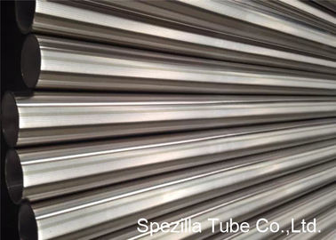 EN10216-5 TC1 Stainless Steel Instrumentation Tubing Seamless Round Tube ASTM A 269 A+P OD 1/2''
