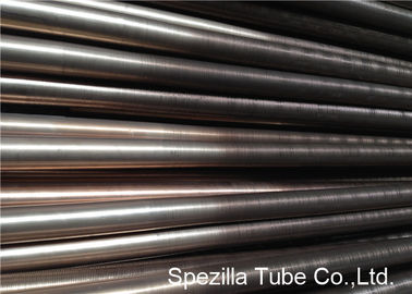 UNS C71500 Copper Nickel Tube O61 Fully Annealed Seamless Alloy Pipe