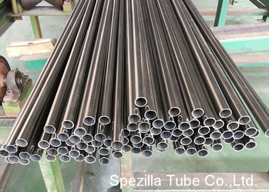 "A269 1/2"" X BWG 20 Welded Stainless Steel Tube Grade TP304 / 304L Surface Polished"