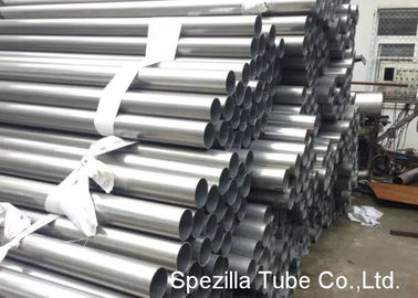 ASTM A778 304 304l 316 316l Stainless Steel Welded Tubes Not Annealed 1/2'' - 24''