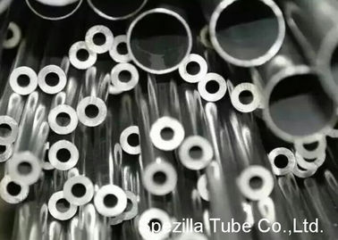 Uns S32750 / S32760 Seamless Stainless Steel Tubing Super Duplex Cold Drawn Tube