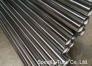 ASTM A269 Seamless 304 Stainless Steel Round Tubing With Polished Surface