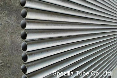 ASTM B677 / B673 / B674 TP 904L Pipes Super Austenitic Stainless Steel Tubes