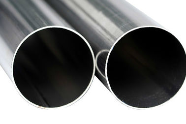 Astm B 407 Incoloy 800h / 800ht Uns N08810/N08811 Nickel Alloy Steel Tube