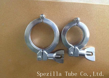 304 316 Stainless Steel Clamp Elbows Sanitary Valves And Fittings