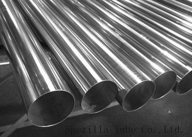 "TP316 / 316L Polished Stainless Steel Tubing 1""x0.065""x20ft , Stainless Steel Welded Pipe"