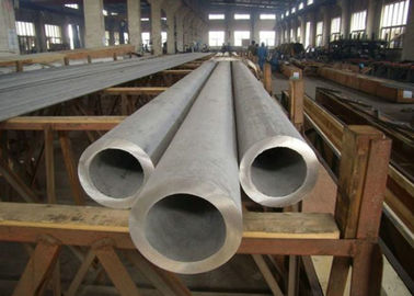 Astm a269 stainless steel tube SA213 TP304H Cold Drawn Stainless Steel Seamless Tube UNS S30400 / S30409