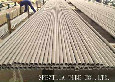 Seamless Cold Drawn Steel Tube TP304 / 304L Stainless Steel Seamless Pipe Standard ASTM A213 For Heat Exchanger