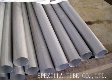 "Cold Drawn Seamless Stainless Steel Tube Solution Annelaed Size 0.75""X0.065""X20ft"