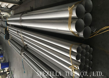 "3/4""xBWG16x20ft TP316 / 316L Seamless Stainless Steel Tube SA213 / SA312 Standard cold drawn seamless steel tube"