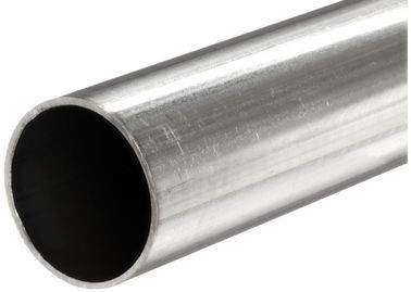 ASTM A269 Bright Stainless Steel Round Tube TP316L 3/4'' X 0.065'' X 20FT
